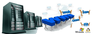 Domain Register and Website Hosting Services